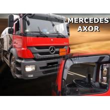 Ветробрани за Mercedes Axor от 1991 година - Heko