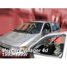 Ветробрани за Mercury Villager от 1993-1999 година - Heko