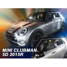 Ветробрани за Mini Clubman F54 от 2015 година - Heko