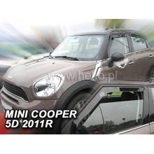Ветробрани за Mini Cooper от 2011 година - Heko