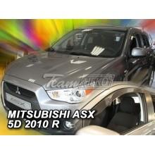 Ветробрани за Mitsubishi ASX от 2010 година - Heko