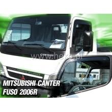 Ветробрани за Mitsubishi Canter Fuso от 2005 година - Heko