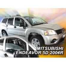 Ветробрани за Mitsubishi Endeavor от 2004 година - Heko