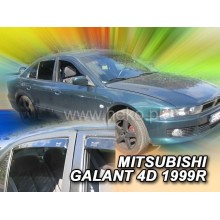 Ветробрани за Mitsubishi Galant EAO от 1997-2003 година - Heko
