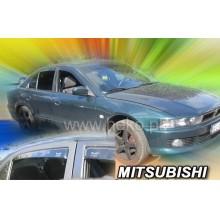 Ветробрани за Mitsubishi Grandis от 2005 година - Heko