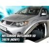 Ветробрани Mitsubishi