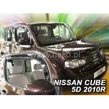 Ветробрани за Nissan Cube от 2010 година - Heko