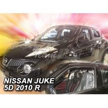 Ветробрани за Nissan Juke от 2010 година - Heko