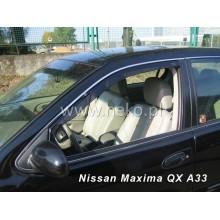 Ветробрани за Nissan Maxima QX A32 от 1995-2000 година - Heko