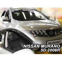 Ветробрани за Nissan Murano от 2006-2008 година - Heko