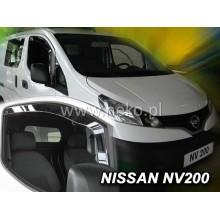 Ветробрани за Nissan NV200 от 2010 година - Heko