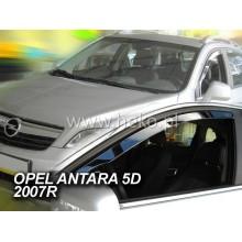 Ветробрани за Opel Antara от 2007 година - Heko