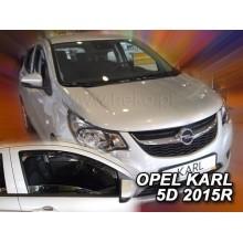 Ветробрани за Opel Sintra от 1997-1999 година - Heko