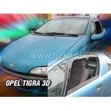 Ветробрани за Opel Tigra - Heko