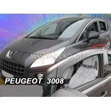 Ветробрани за Peugeot 1007 от 2005 година - Heko