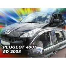 Ветробрани за Peugeot 4007 от 2008 година - Heko
