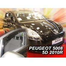 Ветробрани за Peugeot 5008 от 2010 година - Heko