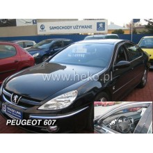Ветробрани за Peugeot 607 от 2000 година - Heko