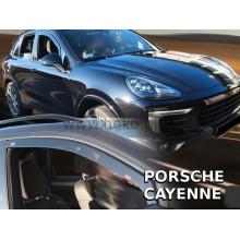 Ветробрани за Porsche Cayenne от 2002-2010 година - Heko