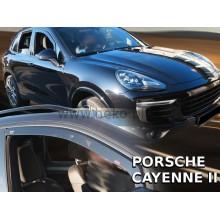 Ветробрани за Porsche Cayenne от 2010 година - Heko