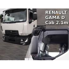 Ветробрани за Renault Gama D/C от 2014 година - Heko