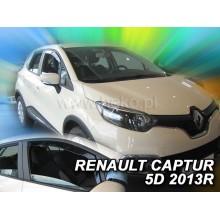 Ветробрани за Renault Captur от 2013 година - Heko