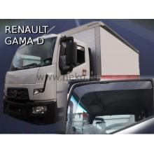 Ветробрани за Renault Gama D от 2014 година - Heko