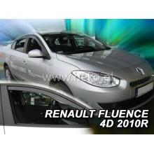 Ветробрани за Renault Fluence от 2009 година - Heko