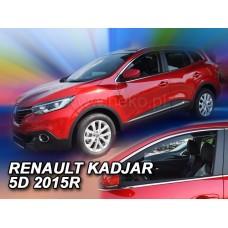 Ветробрани за Renault Kadjar от 2015 година - Heko