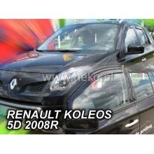 Ветробрани за Renault Koleos от 2008 година - Heko