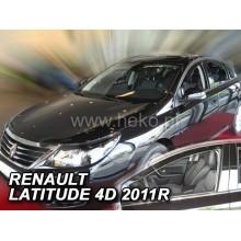 Ветробрани за Renault Latitude от 2011 година - Heko