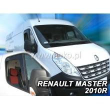 Ветробрани за Renault Master от 2010 година - Heko