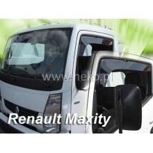 Ветробрани за Renault Maxity от 2007 година - Heko