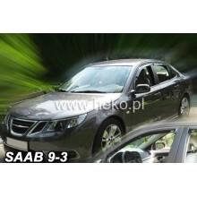 Ветробрани за Saab 9-3 от 2002-2012 година - Heko