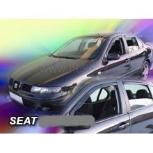 Ветробрани за Seat Altea XL от 2006-2015 година - Heko