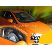 Ветробрани за Seat Arosa от 1996 година - Heko