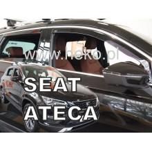 Ветробрани за Seat Ateca от 2016 година - Heko