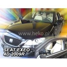 Ветробрани за Seat Exeo от 2009 година - Heko