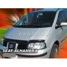 Ветробрани за Seat Inca от 1994-1999 година - Heko