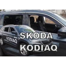 Ветробрани за Skoda Kodiaq от 2016 година - Heko