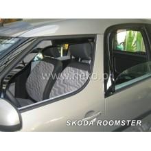 Ветробрани за Skoda Roomster от 2006 година - Heko