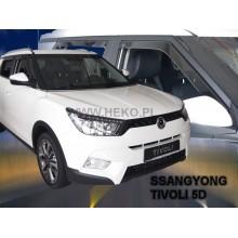 Ветробрани за Ssangyong Tivoli от 2015 година - Heko