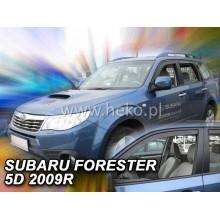 Ветробрани за Subaru Forester от 2008 година - Heko