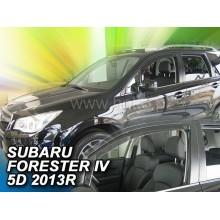 Ветробрани за Subaru Forester от 2013 година - Heko