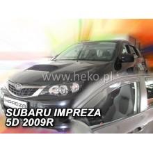 Ветробрани за Subaru Impreza от 2008 година - Heko
