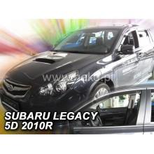 Ветробрани за Subaru Legacy от 2010 година - Heko