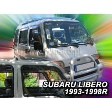 Ветробрани за Subaru Libero от 1993-2000 година - Heko