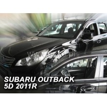 Ветробрани за Subaru Outback от 2009-2014 година - Heko