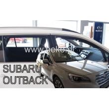Ветробрани за Subaru Outback от 2015 година - Heko
