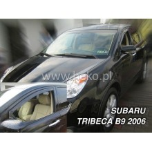 Ветробрани за Subaru Tribeca от 2006 година - Heko